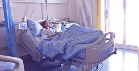 Hospital banner image