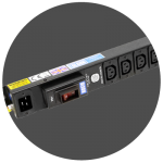 Surge Protected PDU