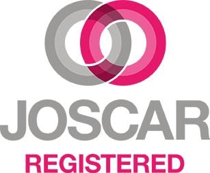 JOSCAR Accreditation Logo