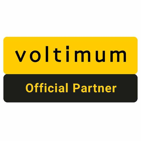 Voltimum Official Partner Logo
