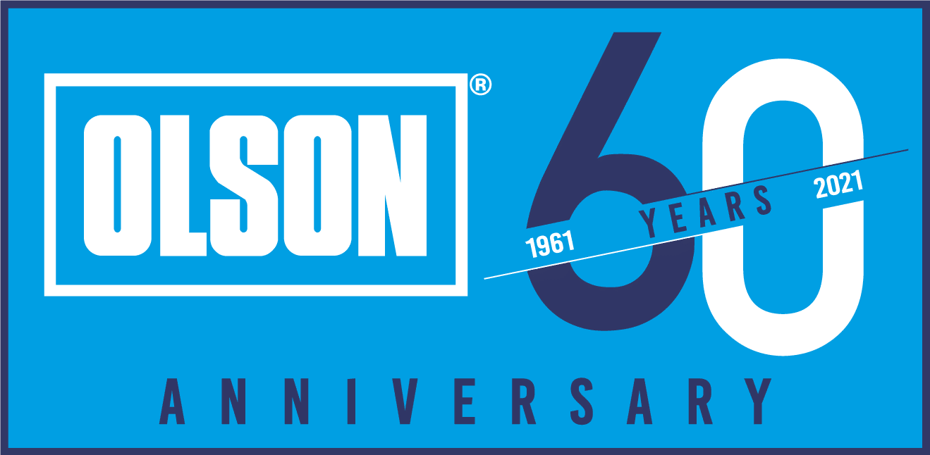 60 Years Manufacturing